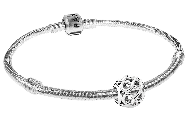 Pandora 08051 Armband Starterset Unendlichkeit