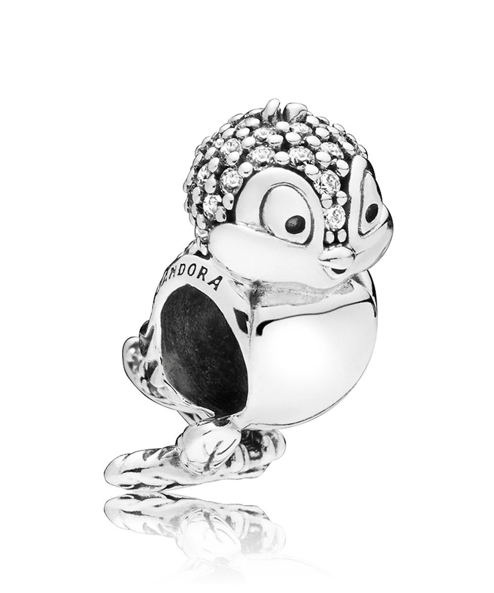 Pandora 797166CZ Charm Snow White´s Bird