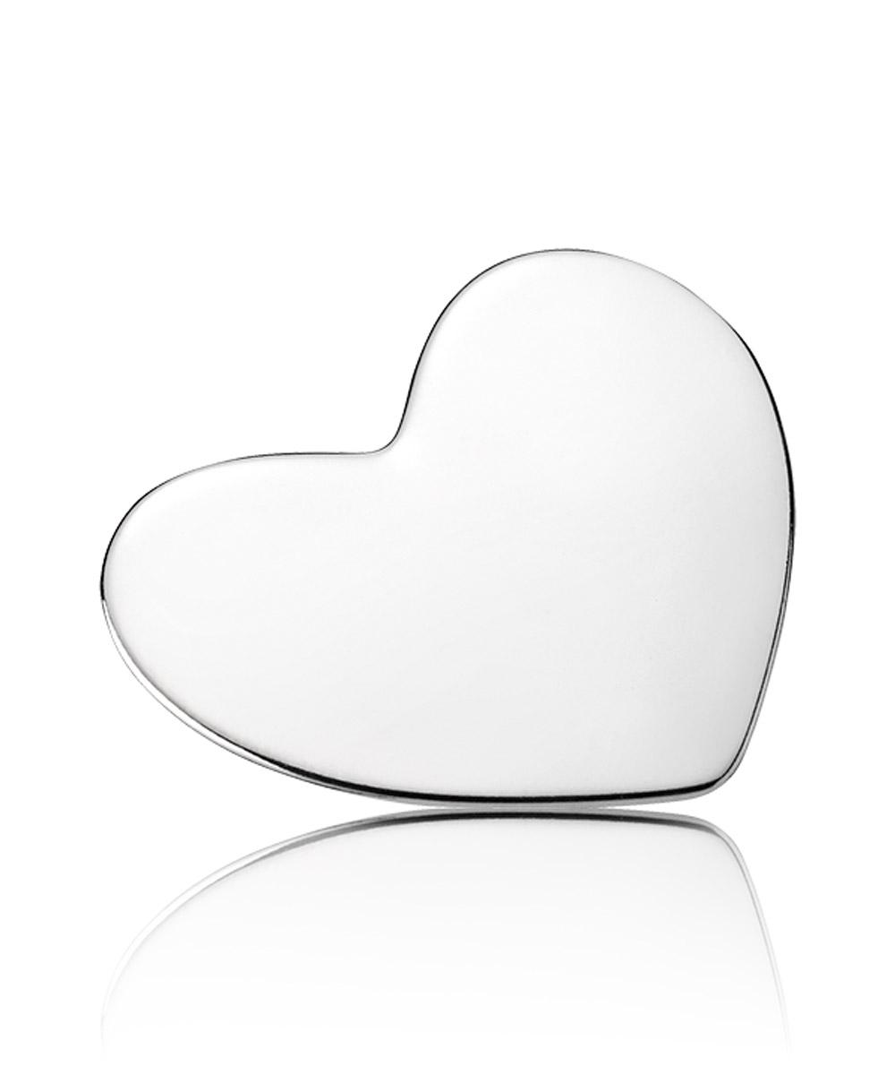bei Uhrcenter: Pandora 792120 Silberplatte für Herz-Medaillon - Schmuck