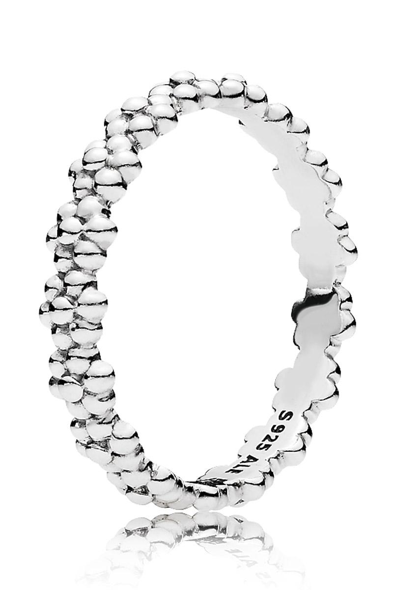 bei Uhrcenter: Pandora 191035 Damen-Ring Gänseblümchen-Band - Schmuck
