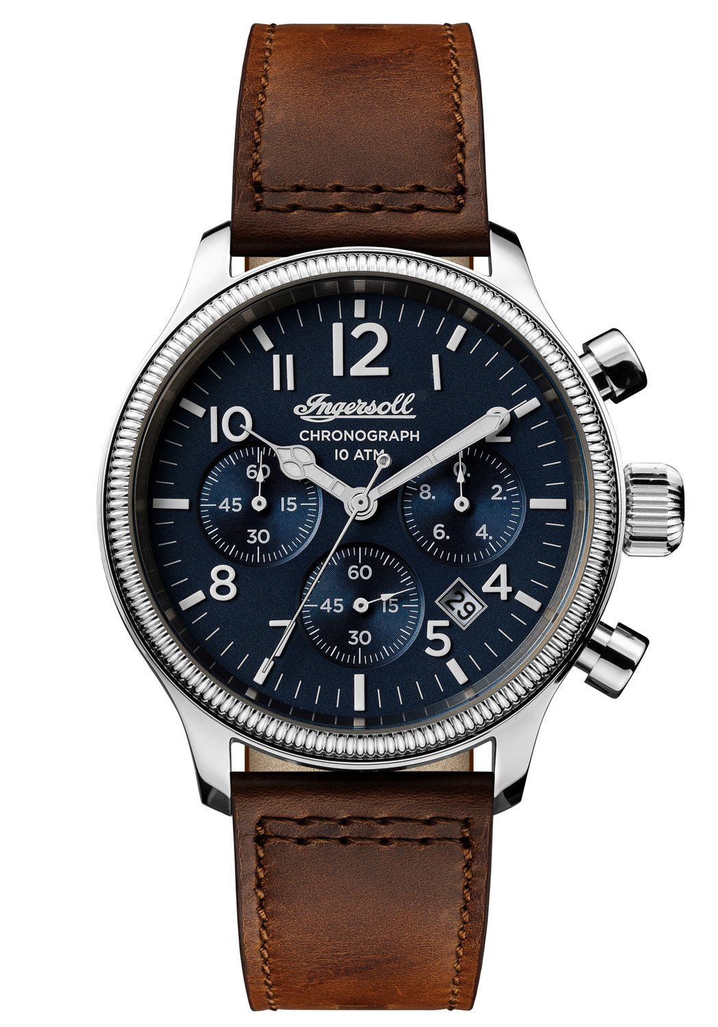 Ingersoll I03803 Chronograph Herrenuhr The Apsley