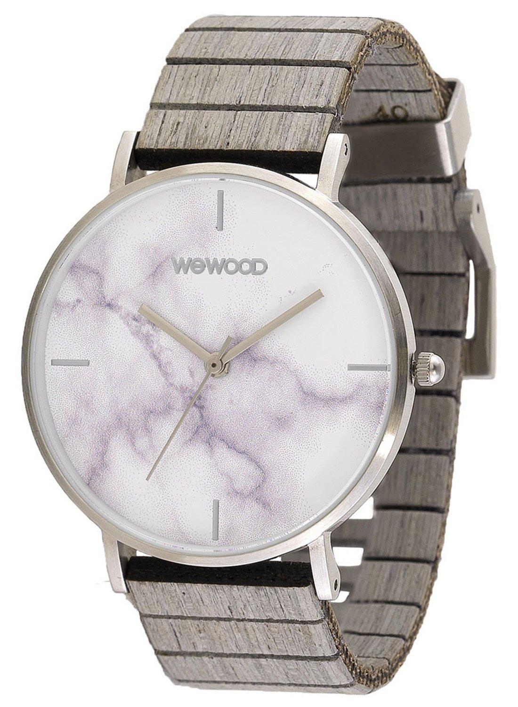 bei Uhrcenter: WeWood WW48005 Damenuhr Aurora Marble Grey - Damenuhr