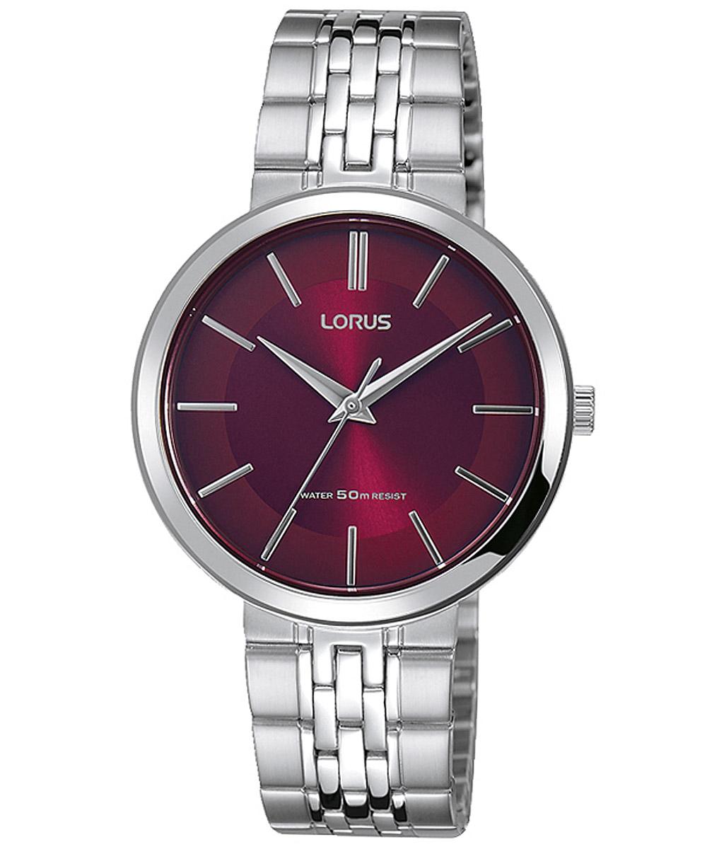 bei Uhrcenter: Lorus RG285MX9 Damenuhr - Damenuhr