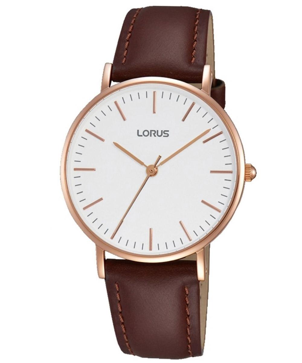 bei Uhrcenter: Lorus RH886BX9 Damenuhr - Damenuhr