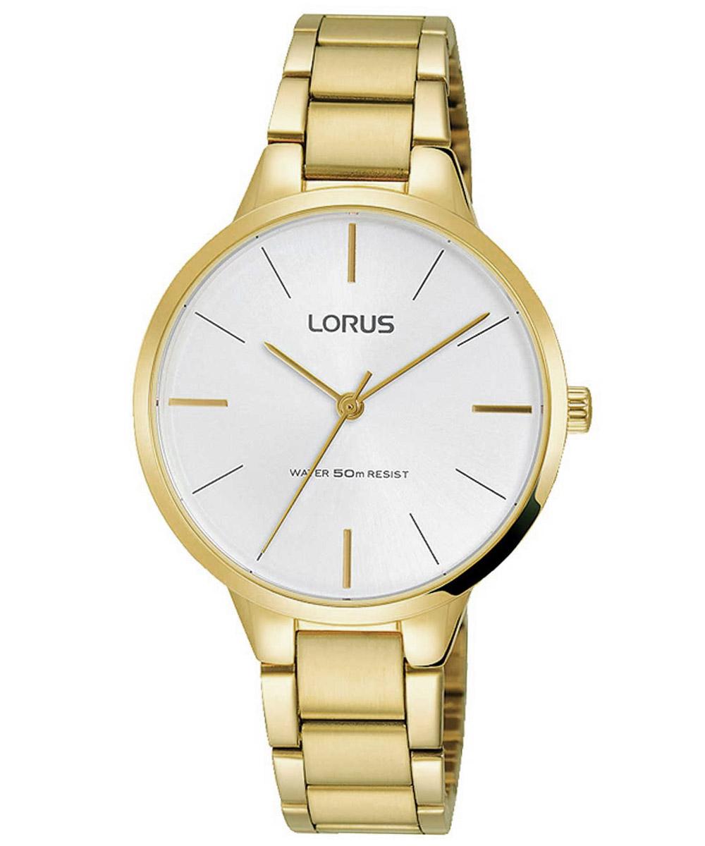 bei Uhrcenter: Lorus RRS98VX9 Damenuhr - Damenuhr