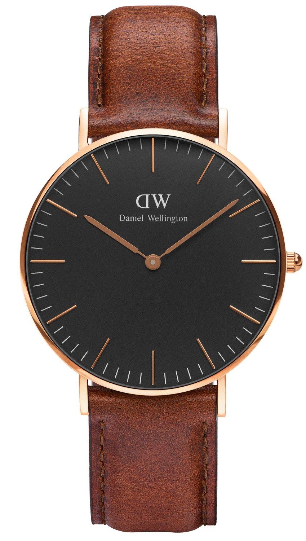 Daniel Wellington DW00100136 Damenuhr St Mawes ...