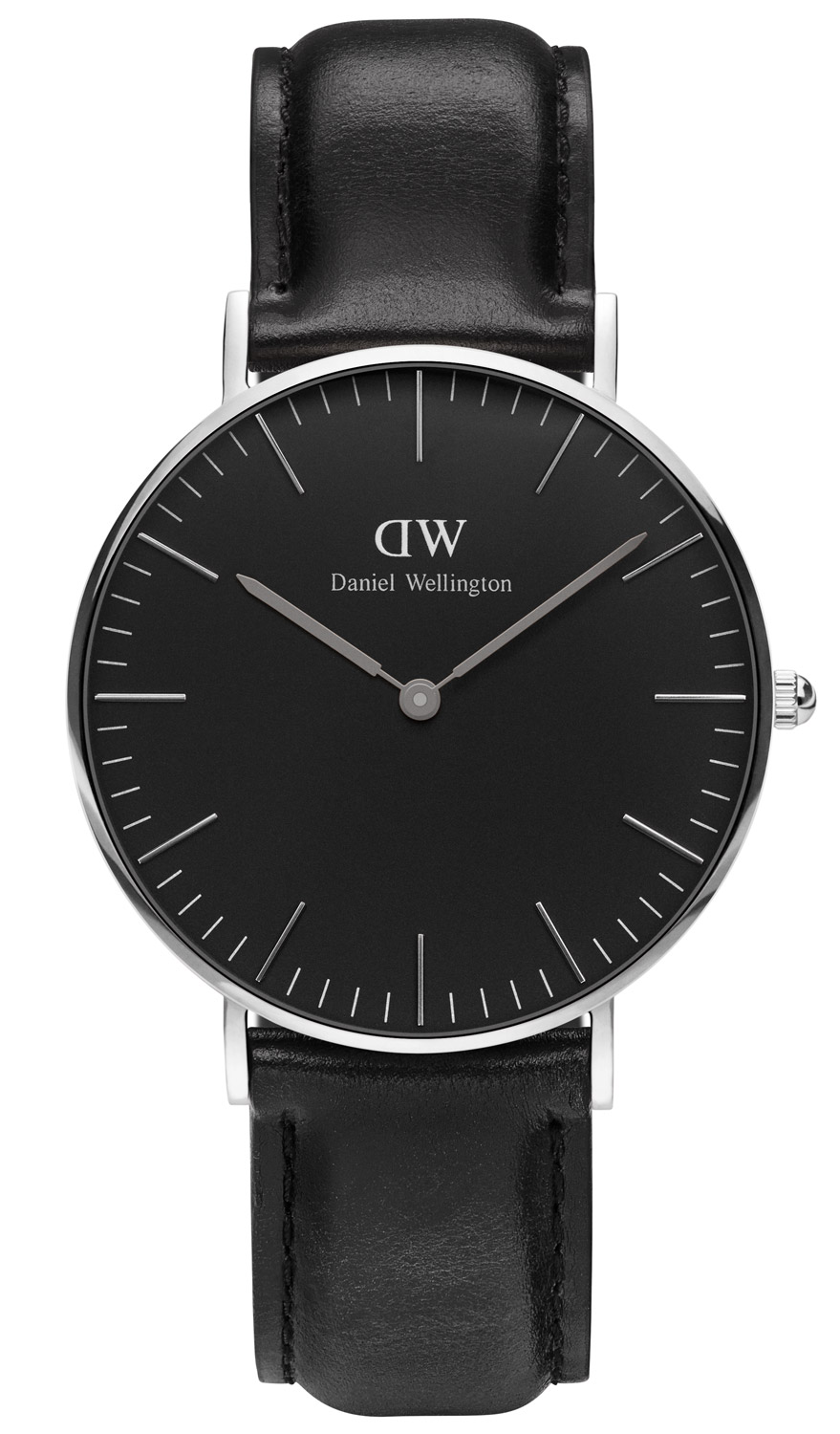 Daniel Wellington DW00100145 Damenuhr Sheffield...