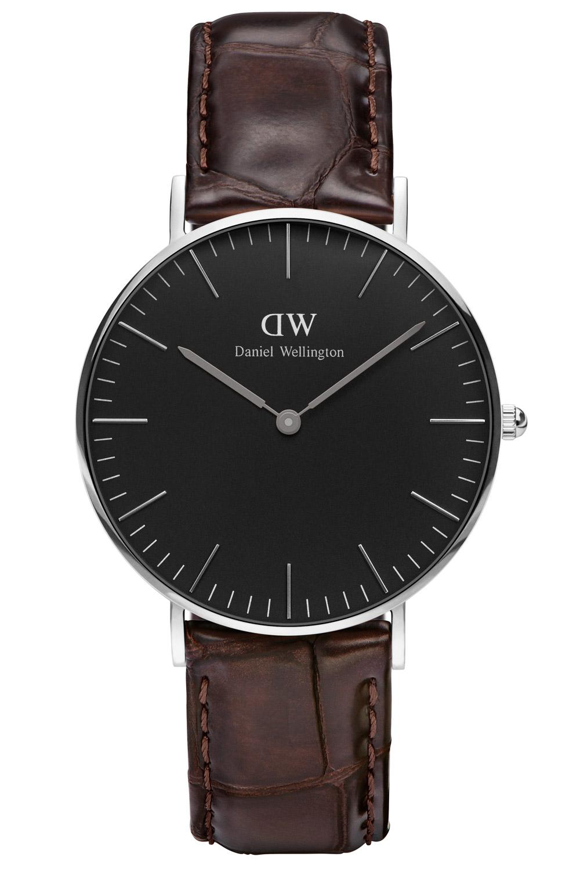 Daniel Wellington DW00100146 Damen-Armbanduhr Y...