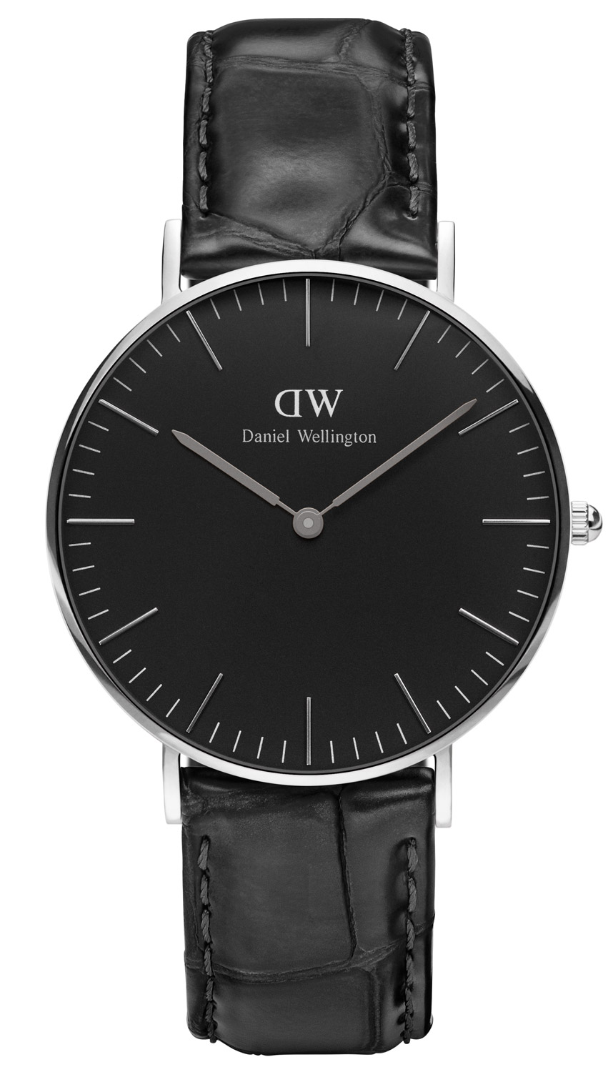 Daniel Wellington DW00100147 Damenuhr Reading S...