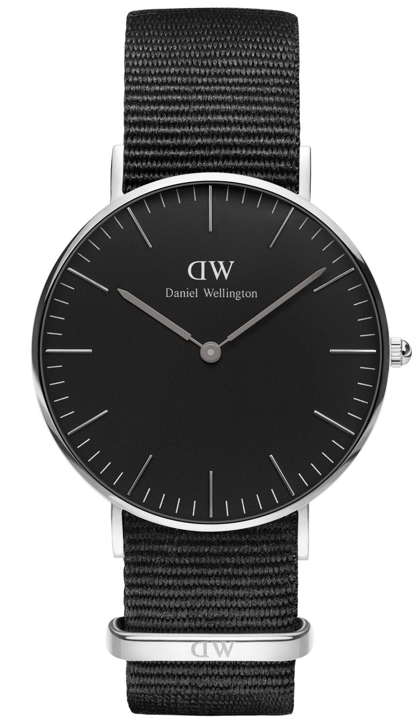 Daniel Wellington DW00100151 Damenuhr Cornwall ...