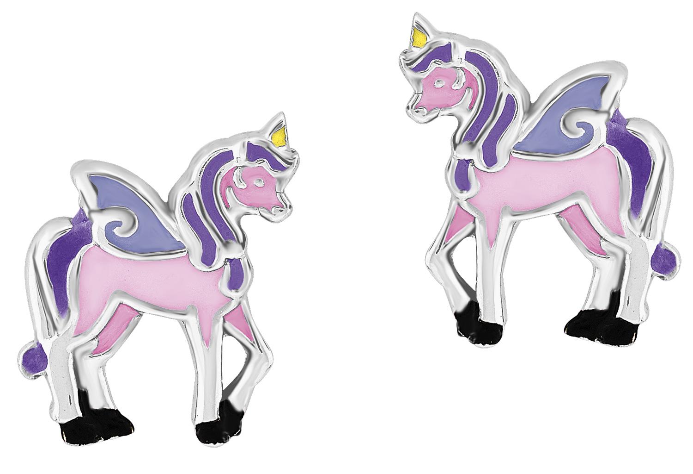 bei Uhrcenter: Prinzessin Lillifee 2013151 Einhorn Rosie Mädchen-Ohrringe - Schmuck