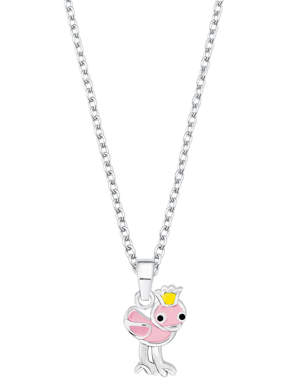 bei Uhrcenter: Prinzessin Lillifee 2018027 Collier für Mädchen Vogel - Schmuck