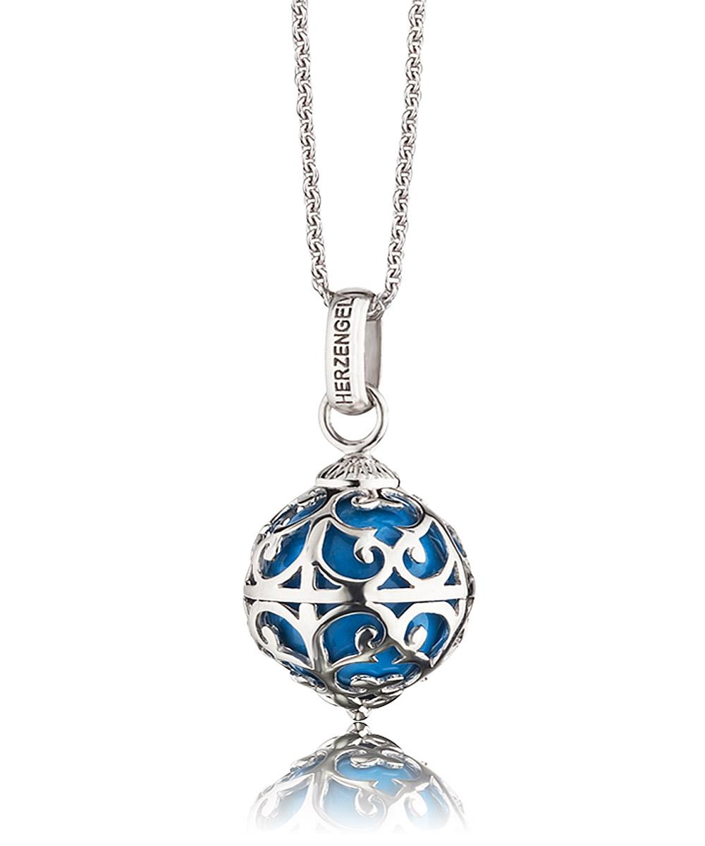 Herzengel HEN-ANGEL-06 Halskette für Kinder