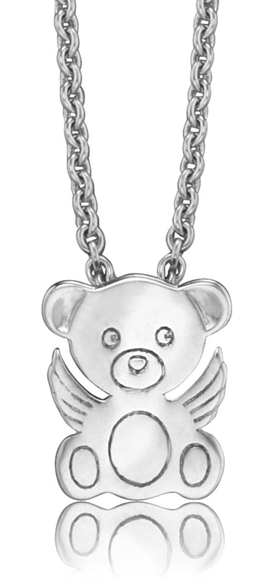 bei Uhrcenter: Herzengel HEN-TEDDY Teddybär Kinder-Halskette - Schmuck