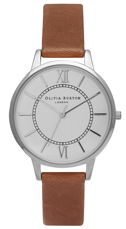 bei Uhrcenter: Olivia Burton OB15WD41 Wonderland Damenuhr - Damenuhr