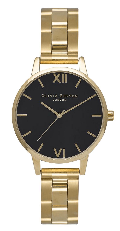 bei Uhrcenter: Olivia Burton OB15BL26 Midi Dial Damenuhr - Damenuhr