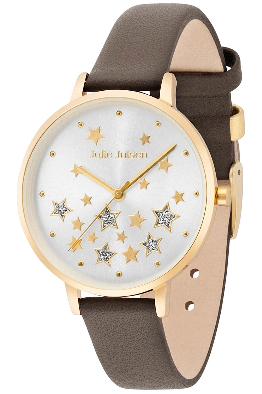 bei Uhrcenter: Julie Julsen JJW0926GL-11 Damenuhr Stars Ø 36 mm - Damenuhr