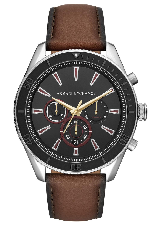 Armani Exchange AX1822 Herrenuhr Chronograph