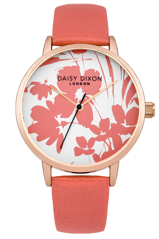 bei Uhrcenter: Daisy Dixon DD023PRG Damenuhr Jessica - Damenuhr