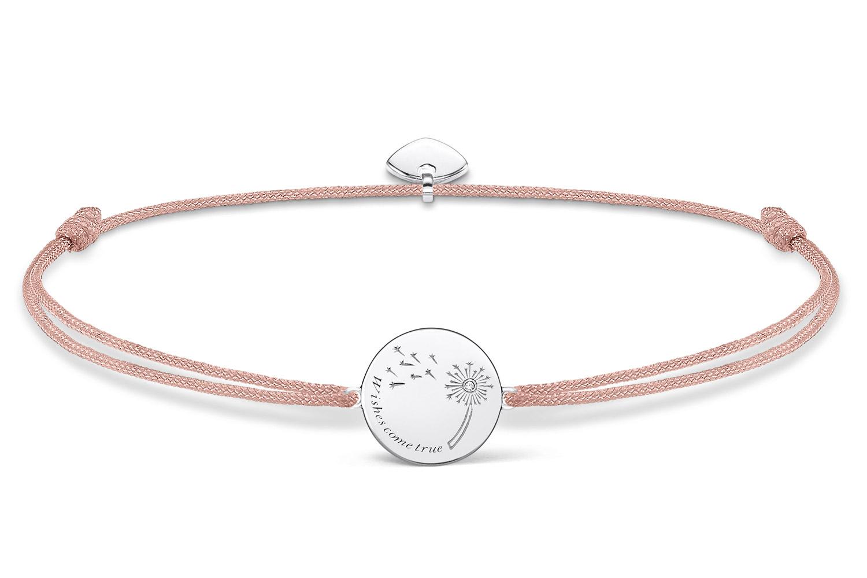 bei Uhrcenter: Thomas Sabo LS035-401-19 Armband Little Secret Wishes Come True - Schmuck