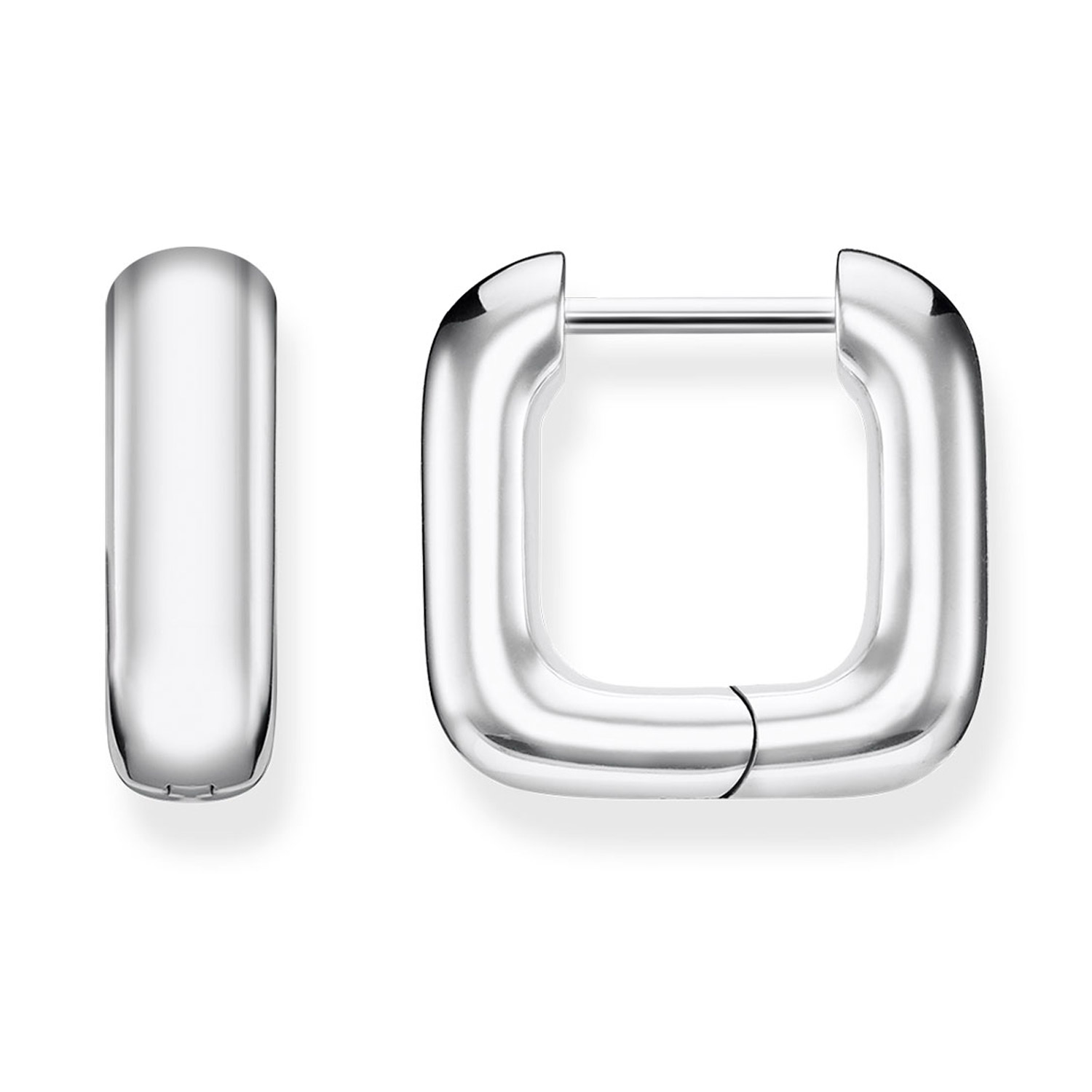 Thomas Sabo CR630-001-21 Damen-Creolen
