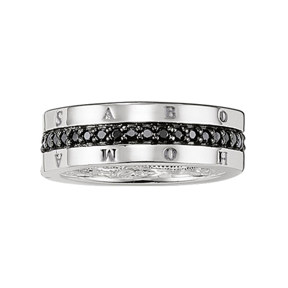 Thomas Sabo TR1944-051-11 Eternity-Ring Classic...