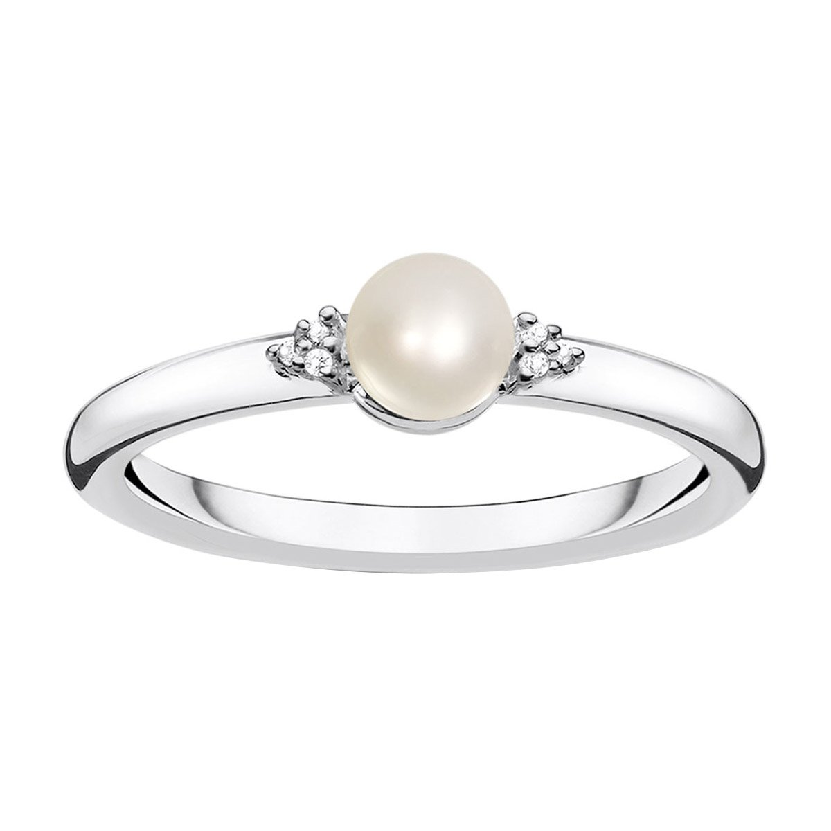 Thomas Sabo D_TR0039-765-14 Damen-Perlenring