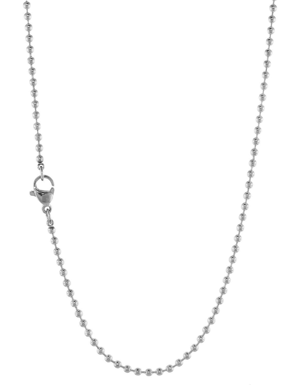 bei Uhrcenter: Blumenkind SC072 Damen-Halskette - Schmuck