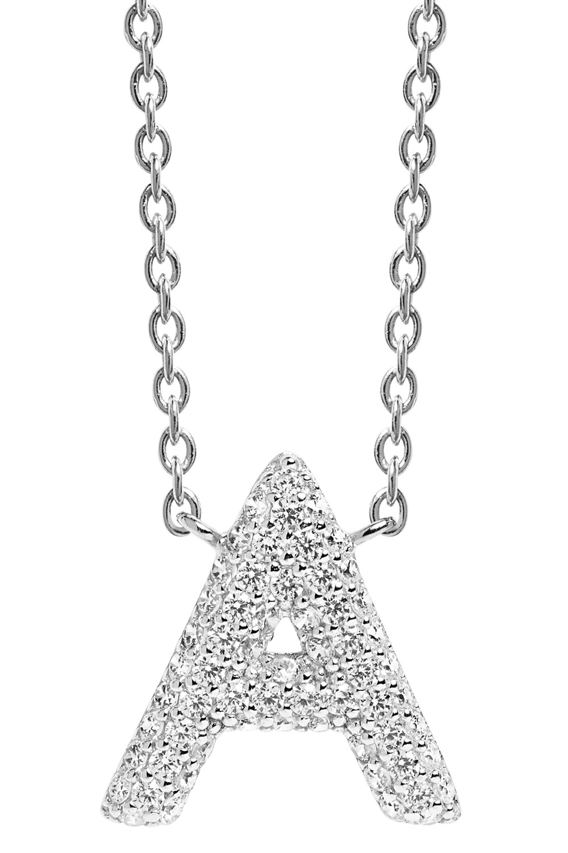 bei Uhrcenter: Sif Jakobs Jewellery SJ-C00A-CZ Halskette Novoli A - Schmuck