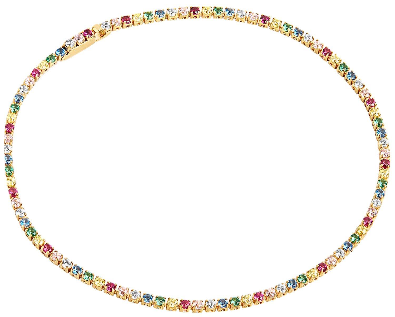 Sif Jakobs Jewellery SJ-B2869-XCZ(YG) Damen-Armband Ellera