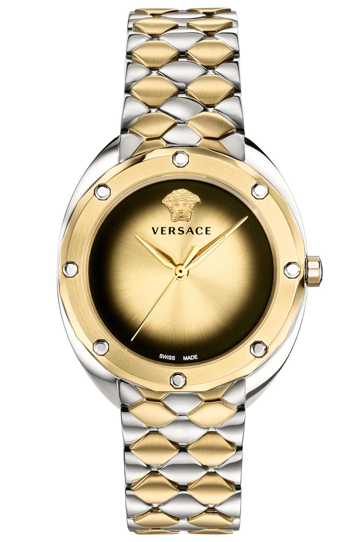 bei Uhrcenter: Versace VEBM00518 Damenuhr Shadov - Damenuhr