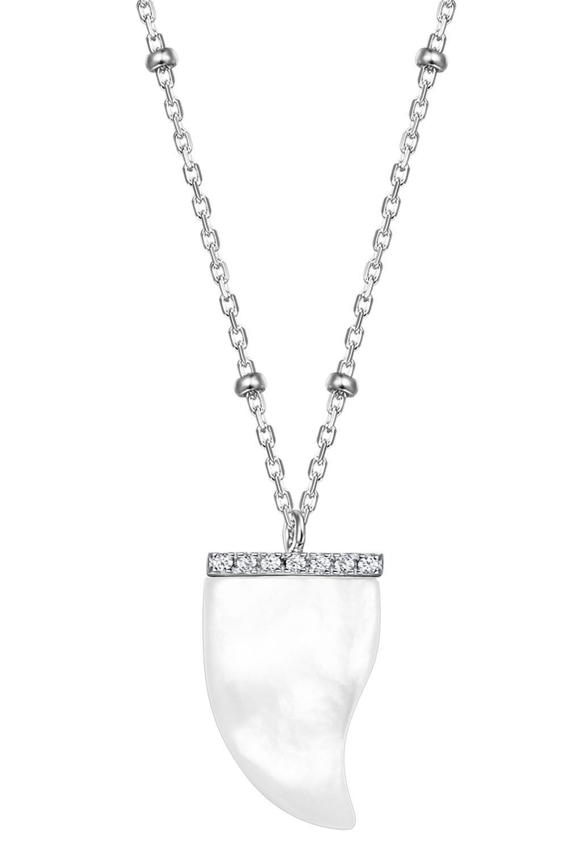 bei Uhrcenter: Xenox XS4201 Silber-Halskette für Damen Beach Trophies - Schmuck