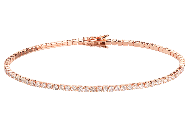 Xenox XS1726R/M Damen-Armband Glamour Match Rosé