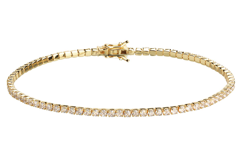 bei Uhrcenter: Xenox XS1726G Damen-Armband Glamour Match - Schmuck