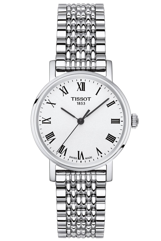 bei Uhrcenter: Tissot T109.210.11.033.00 Damenuhr Everytime Lady - Damenuhr