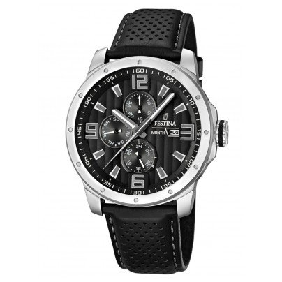 Festina F16585/4 Gents Multifunction Watch