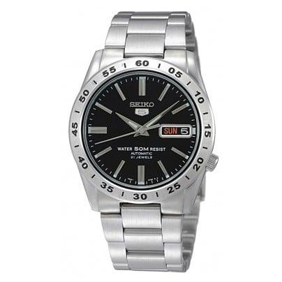 Seiko Herren Uhr Seiko 5 Automatik SNKE01K1