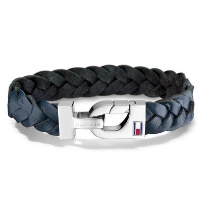 tommy hilfiger jewellery bracelet for men 2700873 ebay. Black Bedroom Furniture Sets. Home Design Ideas