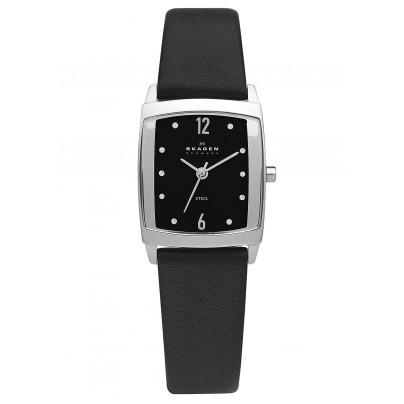 Skagen Uhr Damen Armbanduhr 691SSLB on PopScreen