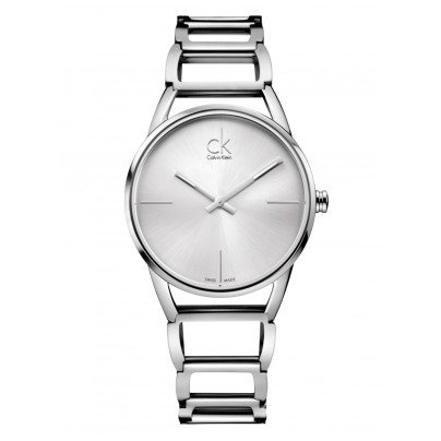 Calvin Klein K3G23126 Stately Ladies Watch