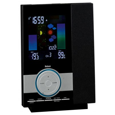Mebus 10373 Radio Controlled Weather Station