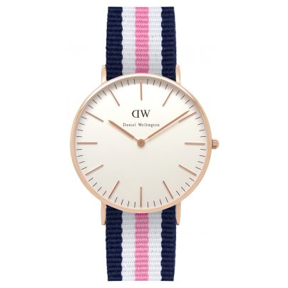 daniel wellington southhampton rose gold damen uhr 0506dw. Black Bedroom Furniture Sets. Home Design Ideas
