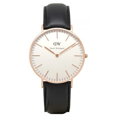 daniel wellington sheffield rose gold damen uhr 0508dw ebay. Black Bedroom Furniture Sets. Home Design Ideas