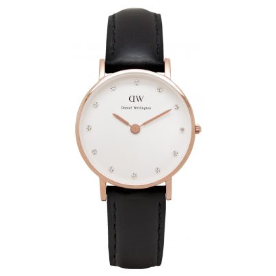 daniel wellington classy sheffield damen uhr 0901dw ebay. Black Bedroom Furniture Sets. Home Design Ideas