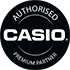 Casio Authorised Premium Partner