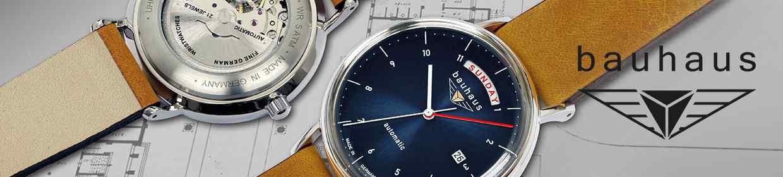 Bauhaus Uhren
