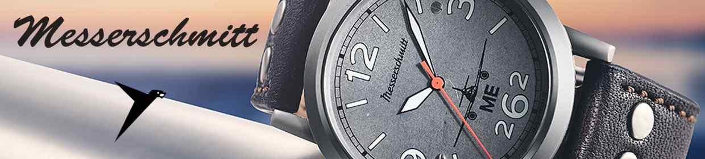 Messerschmitt Uhren