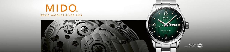 Mido Uhren