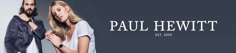 Paul Hewitt Schmuck