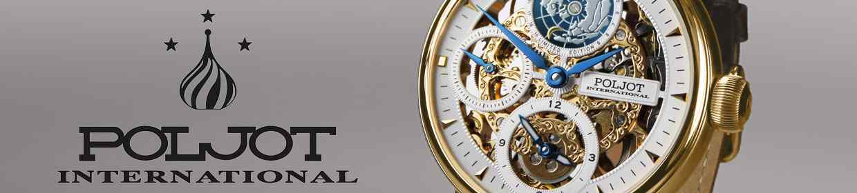 Poljot International Uhren